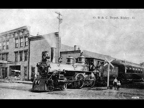 Historic  Ripley,  Ohio