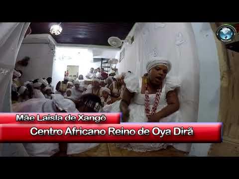 Centro Africano Reino de Oya Dirã