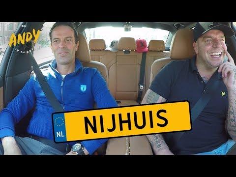 Bas Nijhuis - Bij Andy in de auto