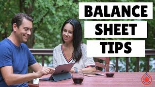 How to Invest Based on YOUR Balance Sheet, Not Someone Else