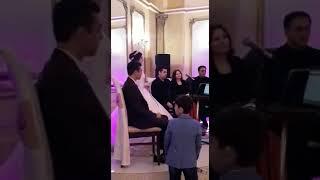 Цыганская свадьба Коли и Лизы❤❤❤