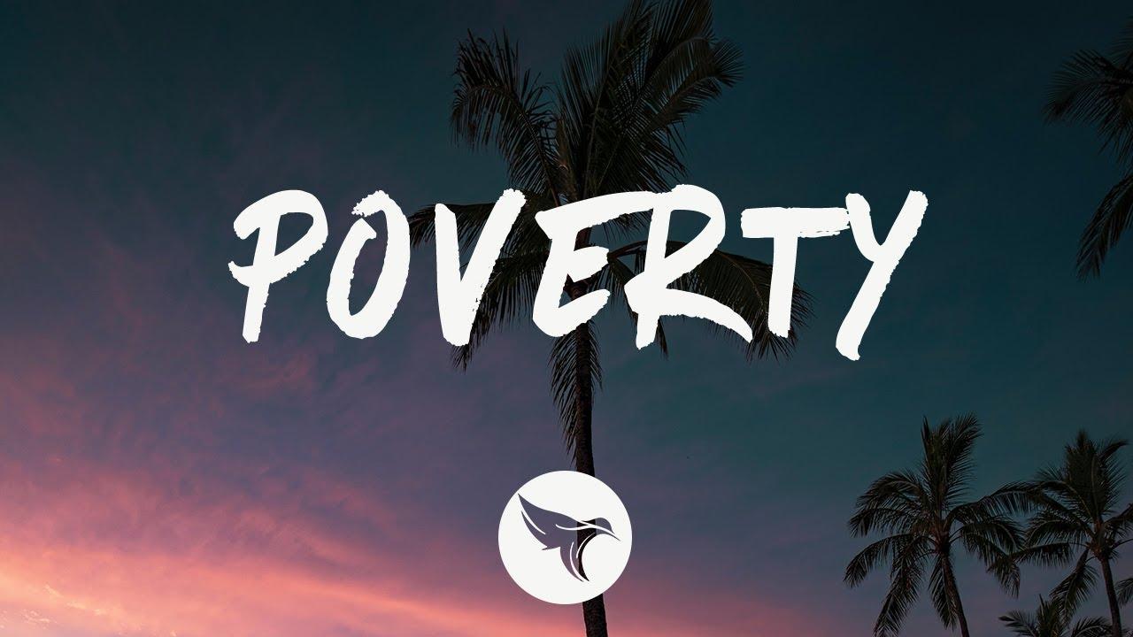 Brandon ThaKidd - Poverty (Lyrics)
