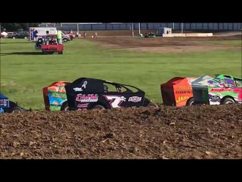 Xcel 600 Modified Cresco Speedway 7/7/2018