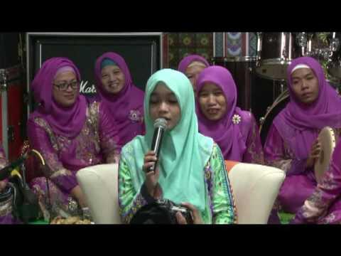Ceramah Lucu Neng Laila Surabaya Ttg SYUKUR
