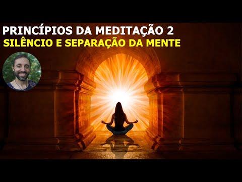 Principios da meditação - parte 2   Rafael Zen   Reconexão Interior - Autoconhecimento