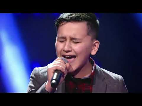 Top 5 Kids Worldwide Legendary Blind Auditions The Voice Kids
