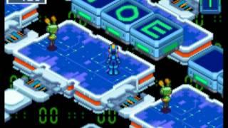 Megaman Battle Network 5 Team Protoman Walkthrough Part 3 Joining the Team