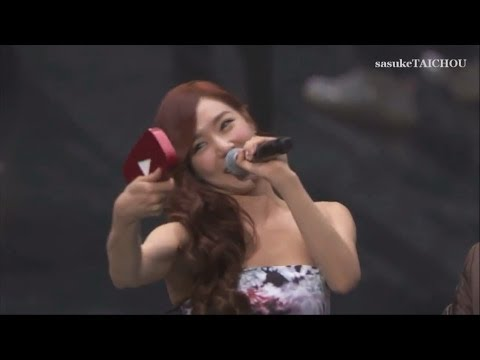 SNSD 「The Tiffany Story !?」�03 YouTube Music Awards Edited Ver.