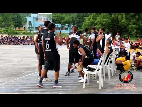 I H BASKETBALL CHERA VS PANDYA 2017