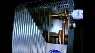 Медно алюминиевые радиаторы Regulus system(, 2014-06-24T15:06:48.000Z)