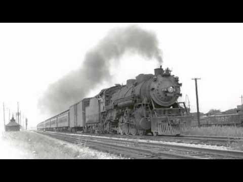Flatt and Scruggs-Big Black Train