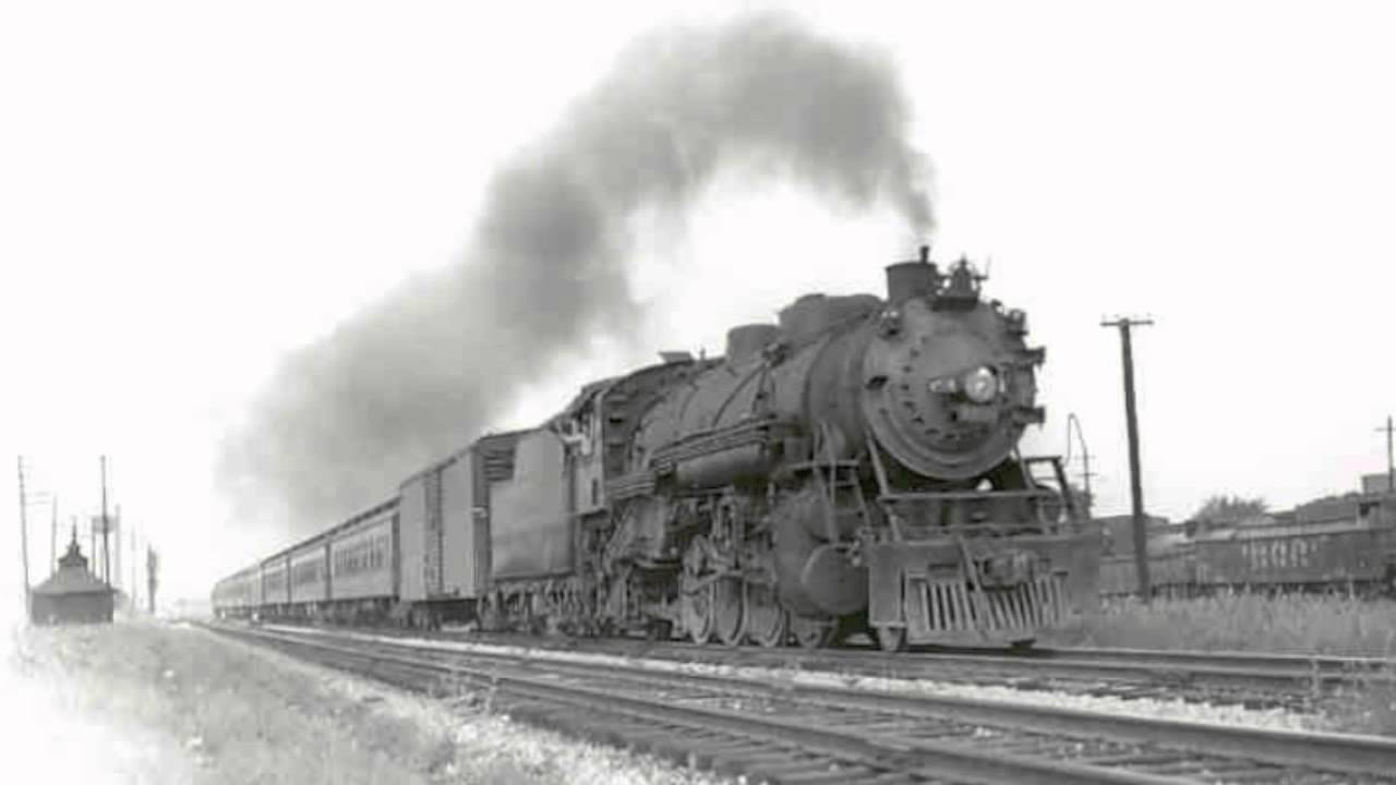 4d778f89dd4f Flatt and Scruggs-Big Black Train - YouTube