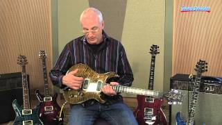 Why Buy a PRS Guitar from Sweetwater Sound?