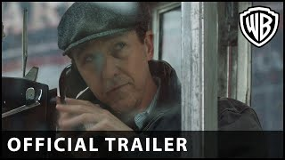 MOTHERLESS BROOKLYN - Official Trailer - Warner Bros. UK