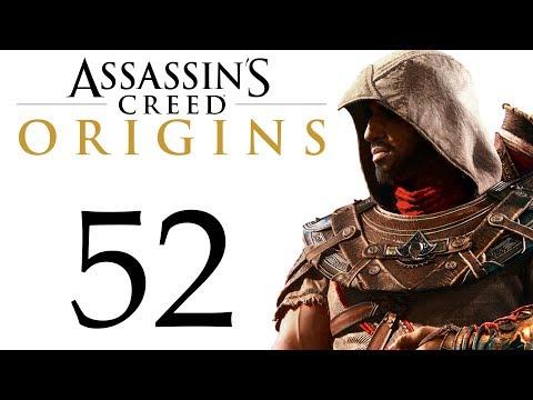 Assassin's Creed: Истоки - Путь Габинианца [#52] сюжет | PC thumbnail