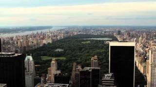 """""""Abril en Nueva York"""", de Martín Piroyansky - Trailer"""