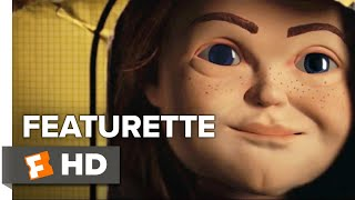 Child's Play Featurette - Meet the Cast (2019) | Movieclips Coming Soon