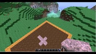 Minecraft - How to farm Mycelium in a non-mushroom biome