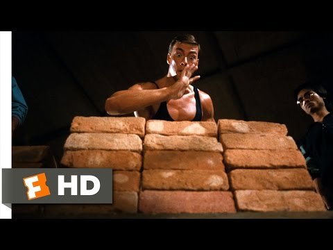 Bloodsport 59 Movie   The Touch of Death 1988 HD
