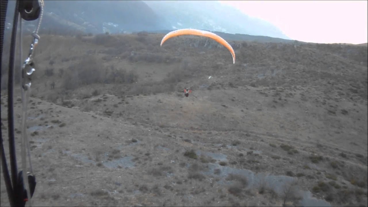 Hotel Prevalla Prevalla Winter Paragliding Youtube