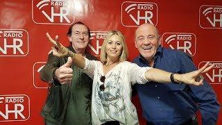Stefan Zauner + Petra Manuela im Interview bei Radio VHR