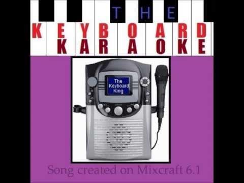 The Keyboard King - Energized (instrumental)