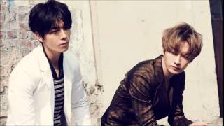 Super Junior-D&E - 너는 나만큼 (Growing Pains) (Official Instrumental with Backing Vocals)
