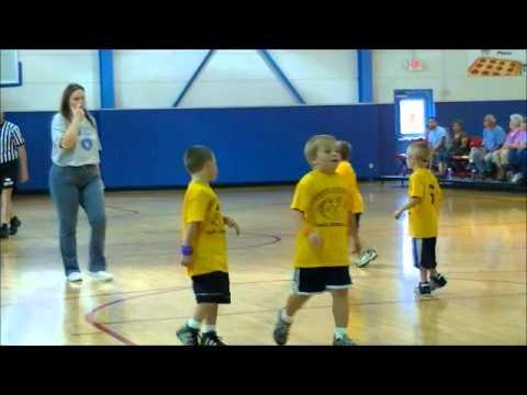 BasketBall 2011 Sports of all Sorts U-7