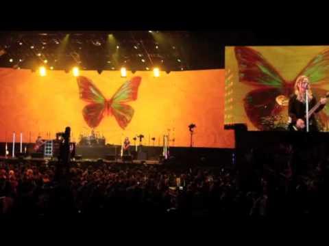 Honey  Larc~en~Ciel @ Madison Square Garden