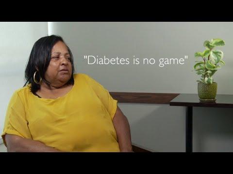 Diabetes | Barbara's Story
