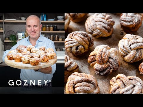 the-best-cinnamon-buns-|-guest-chef:-richard-bertinet-|-gozney