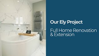 CB1 Building | Ely Home Renovation