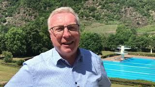 Cochemer Schwimmbad öffnet am Dienstag