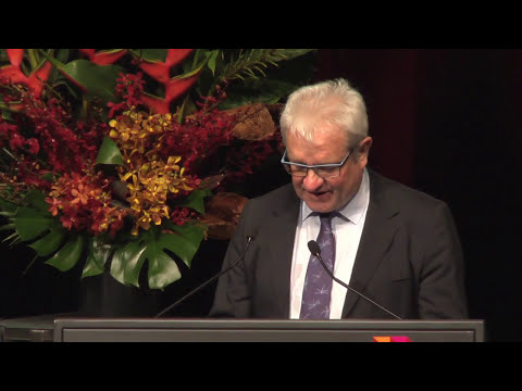 The 2015 Graeme Clark Oration - Sir Paul Nurse FRS