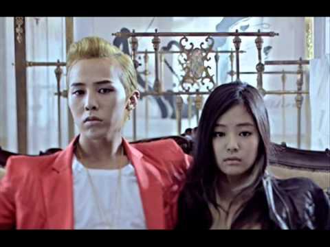[MP3]G-dragon - Black (feat. Jennie Kim)[free Mp3]