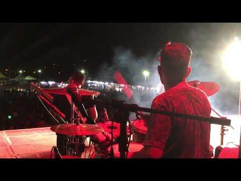 Notificação Preferida - Zé Neto e Cristiano - Drum Cover (Ao Vivo) #drumcover #notificacaopreferida