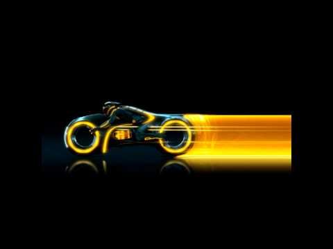 Daft Punk  Rinzler Tr Legacy HD Sound