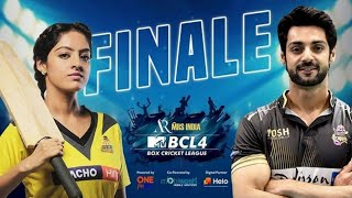 Chennai Swaggers vs Delhi Dargons Finale Match Full Highlights | Box Cricket League Season-4 2019