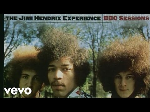 Jimi Hendrix - BBC Sessions (Deluxe Edition): An Inside Look Thumbnail image
