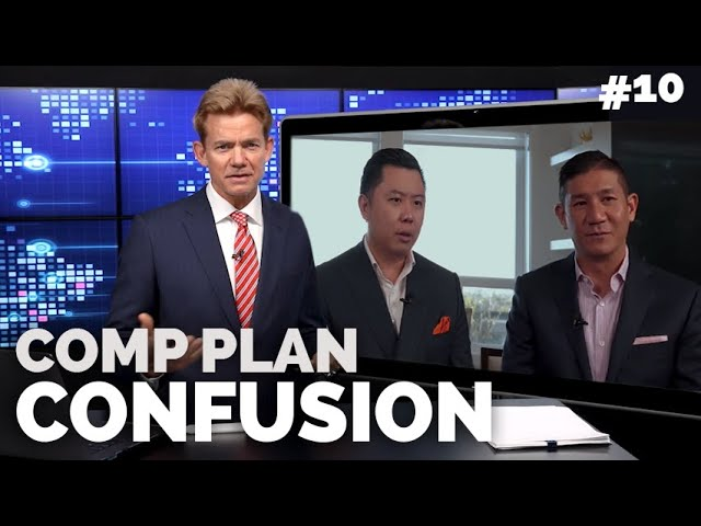 Straight Talk: Confusing Compensation Plans Make it a Scam?