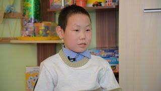 Илья Т., родился в июне 2005 г.