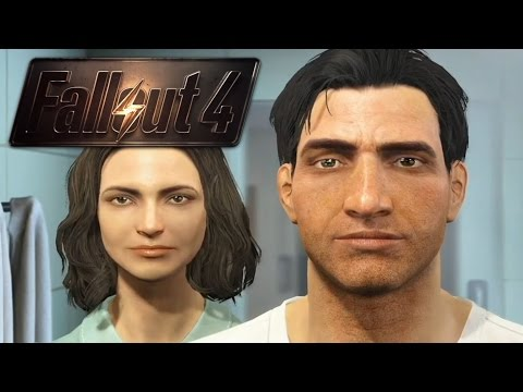 Fallout Gameplay Reveal Trailer E3 2015