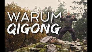 Warum Qigong? | Inspiration