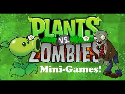 Plants vs. Zombies   Column Like You See 'Em (Mini-Game #12)