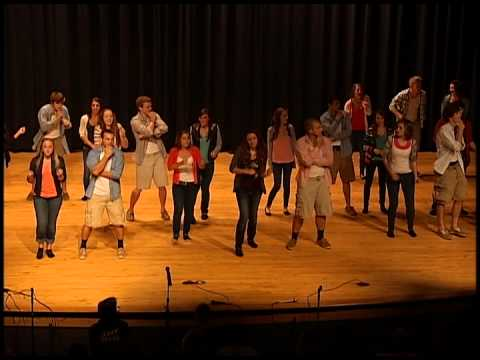 Smyrna High School Dance Performances (7pm Show)