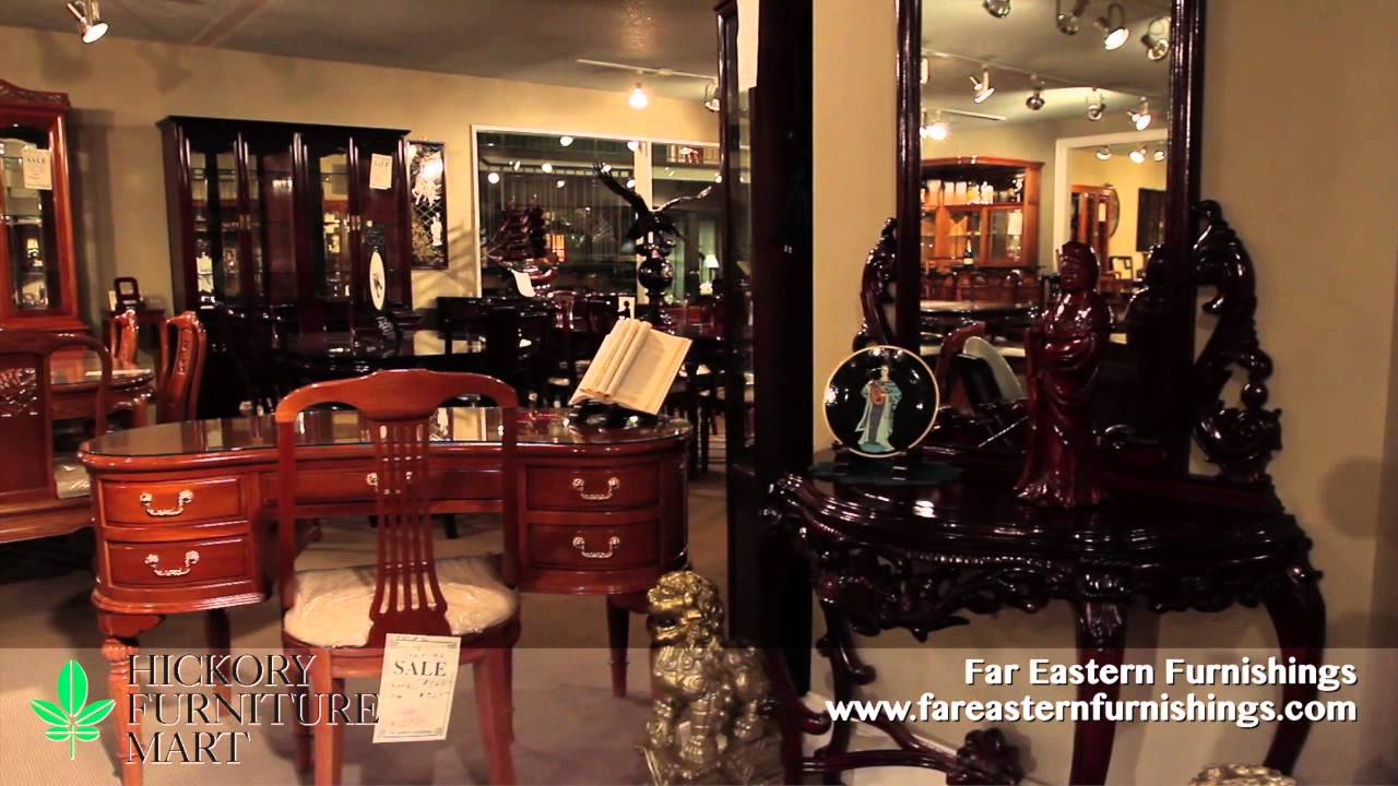 Far Eastern Furnishings   Hickory Furniture Mart In Hickory, NC