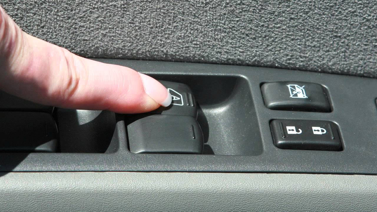 small resolution of 2012 nissan sentra power windows