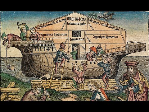 Biblical Series VI: The Psychology of the Flood
