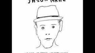 Jason Mraz ft. Colbie Caillat- Lucky w/ lyrics