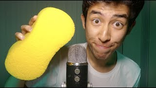 ASMR Try Not To Tingle Challenge (you will)